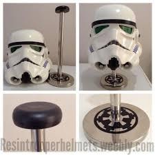 Stormtrooper Helmet Display Stand Inspiration Stormtrooper Helmet Display Stand 32