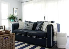 Styling Living Room A Nautical Style Living Room Diy Decorator