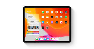 iPadOS - Apple