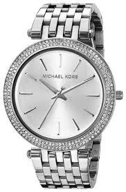 cheap michael kors watch men michael kors watch men deals on michael kors women s darci silver tone watch mk3190