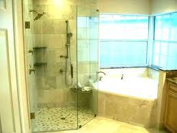 fiberglass tub enclosure piece shower kits wall fiberglass tub enclosures combo bathrooms drop dead gorgeous one glass two person s the best small bathtub