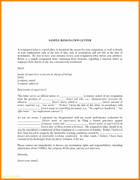 Sample Cobra Termination Letter Cobra Letter Template Examples Letter Template Collection
