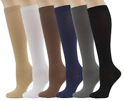 We Analyzed 38 350 Reviews To Find The Best Graduated Socks