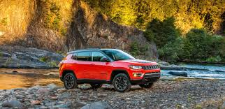 2018 jeep suv. delighful suv 2018jeepcompassgalleryexteriortrailhawkorangeforest throughout 2018 jeep suv