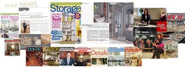 Kitchen Designs By Ken Kelly In The News   Press U0026 Awards