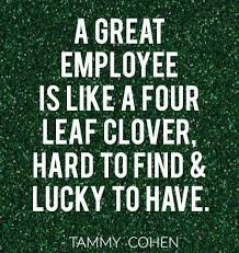 Employee Appreciation Quotes 100 Best Employee Appreciation Messages To Motivate Your Workforce 4