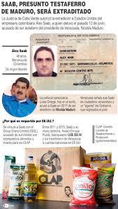 Cabo Verde autoriza la extradición del colombiano Saab a EE.UU.    Vanguardia.com