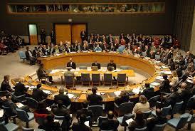 اليمن العربي | اجتماع مجلس الأمن الأربعاء لبحث الوضع في حلب