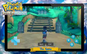 Cheats For POKEMON Sun & Moon for Android - APK Download