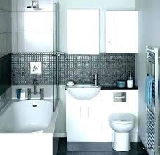 Small Space Bathroom Renovations Decor New Ideas