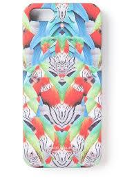 Best Designer Iphone 5 Cases Marcelo Burlon County Of Milan Parrot Iphone 5 Case The