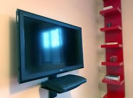 television wall mounting installations