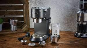 Máy pha cà phê Delonghi EC685 - GIÁ TỐT NHẤT TẠI KHO ~ Gia dụng Châu âu