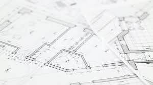 Architecture Blueprints Wallpaper Design Home Design Ideas
