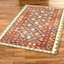 southwestern area rugs round southwest phoenix 8x10