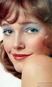 yardley blue eyeshadow from the 70s