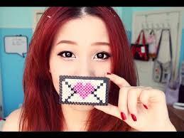 everyday korean ulzzang makeup tutorial