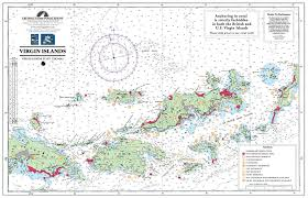 Bvi Navigation Charts 4 The Boat