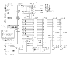 Z80 Circuit Design Another Z80 System