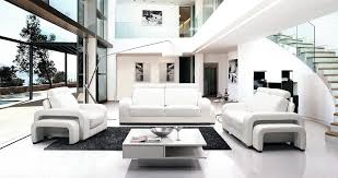 contemporary furniture living room sets. Beautiful Room Ultra Modern White Living Room Contemporary Furniture Sets With  Home Interior Designs Ideas On