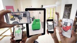 Idea office supplies home Marble Amazon Exploring The Idea Of Using Vr And Ar For Virtual Home Furniture Shopping Mgscarsbrookcom Amazon Exploring The Idea Of Using Vr And Ar For Virtual Home
