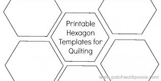 hexagon quilt block template | Quilt Pattern Design & Permalink to Awesome Hexagon Quilt Pattern Template Inspirations Adamdwight.com