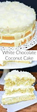 Can her granny tell fortunes from cards or candles? White Chocolate Coconut Cake Page 4 Line 17qq Com