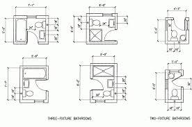 Ada Bathroom Size - Handicap bathroom size