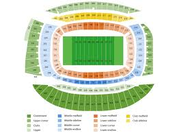 Seating Chart Soldier Field Kenny Chesney Soldier Field Seating Chart And Tickets