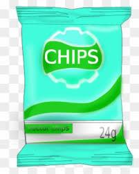 bag of potato chips clipart. Unique Clipart Chips Clipart Bag Chip  Potato With Of O