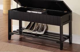 Modern Entryway bench modern bench with storage awesome modern entryway bench 6095 by uwakikaiketsu.us
