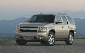 Tahoe » 2003 Chevrolet Tahoe Problems - Old Chevy Photos ...