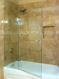 glass tub enclosures precious tub shower doors bathtub shower doors stunning bathtub shower glass doors