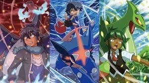 Pokemon: 4 đối thủ mạnh mẽ nhất của Satoshi trong phần phim XYZ