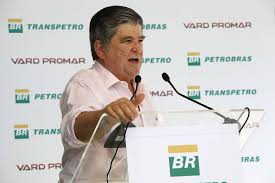 Resultado de imagem para EX-PRESIDENTE DA TRANSPETRO SERGIO MACHADO