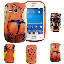Samsung Galaxy Fame Lite S6790 phone ...