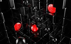 hd backgrounds red and black. Perfect Backgrounds Hdwallpapersredabstractblackwallpaperwithsomepieceswallpaper Throughout Hd Backgrounds Red And Black T