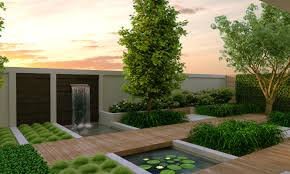 Small Picture Image Of Small Modern Garden Design Japanese Best Home Decor