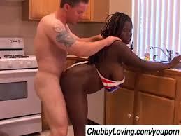 Bbw youg black guys