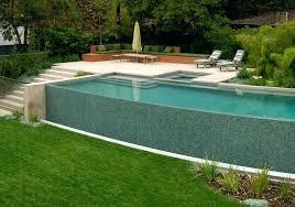 infinity pool design. Interesting Design Infinity Edge Pool Design Ground  Ideas And Infinity Pool Design