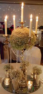 table chandelier centerpieces pool height candelabra lamp crystal