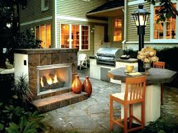 stone outdoor gas fire pit kits outdoor gas fireplace kits outdoor gas fireplace kits stone outdoor