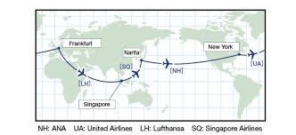 Ana Rtw Chart 17 Ways To Redeem All Nippon Airways Ana Miles 2019