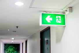 Flush Mounted Emergency Lights Emergency Exit Light Suppliers In Dubai Uae Exit Light For
