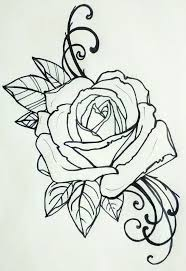 Tattoo Designs Roses Tattoo For Men