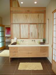 Bamboo Bathroom Sink Best Plants That Photo Of Bamboo Bathroom Design At Awesome Home