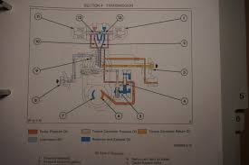 wiring diagram ford backhoe wiring diagrams and schematics ponent alternator wire diagram have a ford 655d backhoe