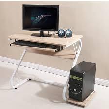 Simple fashion desktop computer desk. Home laptop computer desk. Simple and  easy desk. The table -in Computer Desks from Furniture on Aliexpress.com ...
