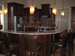 Modern Cherry Kitchen Cabinets Refinish Kitchen Cabinets To Get A Modern Style Kitchens Redefined