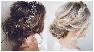 účesy Na Svatbu Pro Dlouhé Vlasy